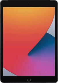 Apple iPad 8th Gen 10.2 2020 Tablet (128GB)