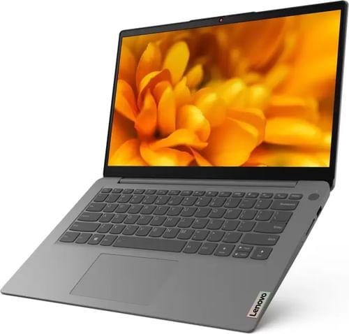 Lenovo IdeaPad 14ITL6 82H700K7IN Laptop (11th Gen Core i3/ 8GB/ 512GB SSD/ Win10 Home)