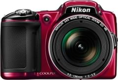 Nikon Coolpix L830 Point & Shoot