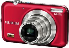 Fujifilm FinePix JX300 Point & Shoot