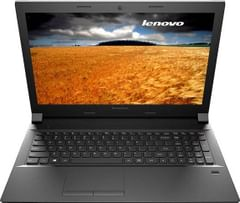 Lenovo B50-70 Notebook (4th Gen Ci3/ 4GB/ 500GB/ FreeDOS) (59-438423)