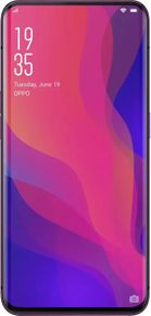 OPPO Find X vs OPPO Reno 2