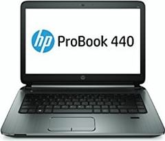 HP ProBook 440 G2 (N1S09PA) Laptop (4th Gen Intel Core i5/ 4GB/ 500GB/ Win8.1/ Touch)