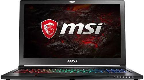 MSI GS63 7RD-215IN Laptop (7th Gen Ci7/ 8GB/ 1TB/ Win10/ 2GB Graph)