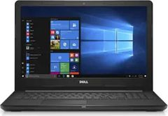 Dell Inspiron 3567 Laptop (7th Gen Core i3/ 4GB/ 1TB/ Win10)