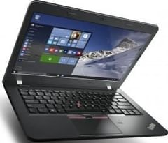 Lenovo Thinkpad E460 (20EUA02DIG) Laptop (6th Gen Ci5/ 8GB/ 1TB/ Win10)
