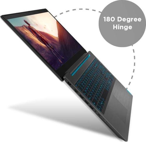 Lenovo Ideapad L340 81LK01QTIN Gaming Laptop (9th Gen Core i5/ 8GB/1TB/ Win10 Home/ 3GB Graph)