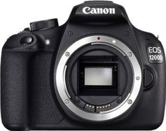 Canon EOS 1200D DSLR Camera (Body Only)