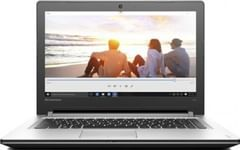 Lenovo Ideapad 300 (80Q701G8IH) Laptop (6th Gen Ci5/ 4GB/ 1TB/ FreeDOS)
