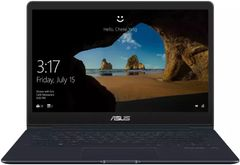 Asus ZenBook UX331UAL-EG002T Laptop (8th Gen Ci5/ 8GB/ 256GB SSD/ Win10 Home)