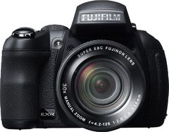 Fujifilm FinePix HS25EXR Point & Shoot