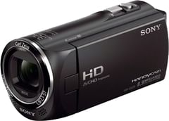 Sony HDR-CX220E Camcorder