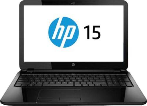 HP 15-r005TX Notebook (4th Gen Ci3/ 4GB/ 500GB/ Win8.1/ 2GB Graph) (G8D29PA)