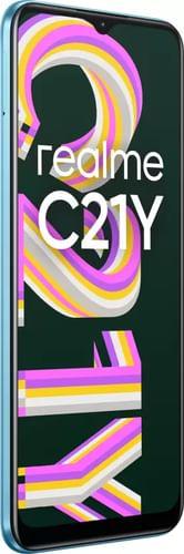 Realme C21Y (4GB RAM + 64GB)