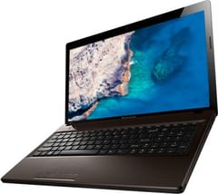 Lenovo Essential G580 (59-363678) Laptop (2nd Gen Ci3/ 2GB/ 500GB/ Win8)