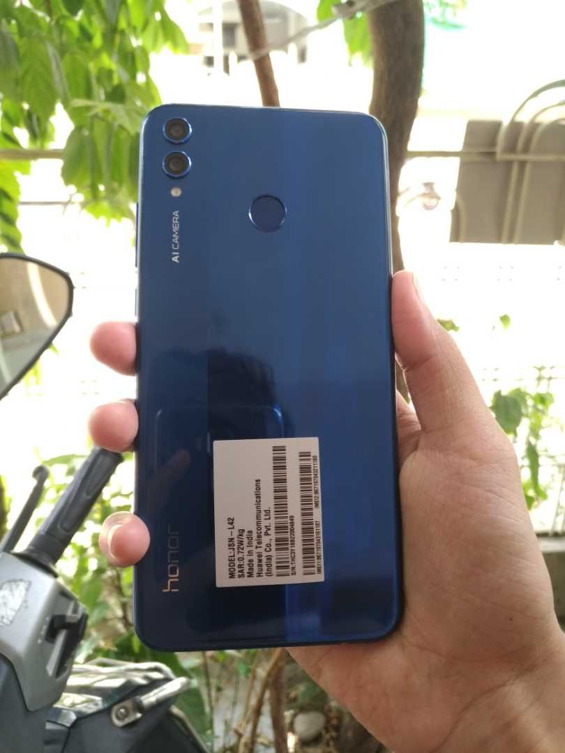 Huawei Honor 8X Best Price in India 2019, Specs & Review