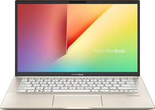 Asus VivoBook S14 S431FA-EB511T Laptop (8th Gen Core i5/ 8GB/ 512GB SSD/ Win10)