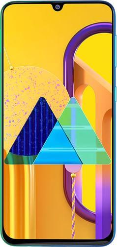 Samsung Galaxy M30s (6GB RAM + 128GB)