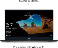 Dell XPS 15 7590 Gaming Laptop (9th Gen Core i7/ 8GB/ 512GB SSD/ Win10/ 4GB Graph)