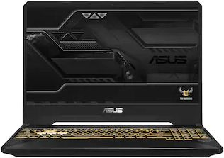 ASUS TUF FX505DT-AL059T Gaming Laptop (AMD Ryzen 7/ 8GB/ 1TB/ Win10/ 4GB Graph)
