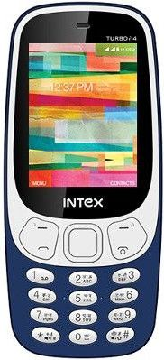 Intex Turbo i14