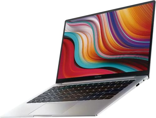 Xiaomi RedmiBook 13 Laptop (10th Gen Core i7/ 8GB/ 512GB SSD/ Win10/ 4GB Graph)