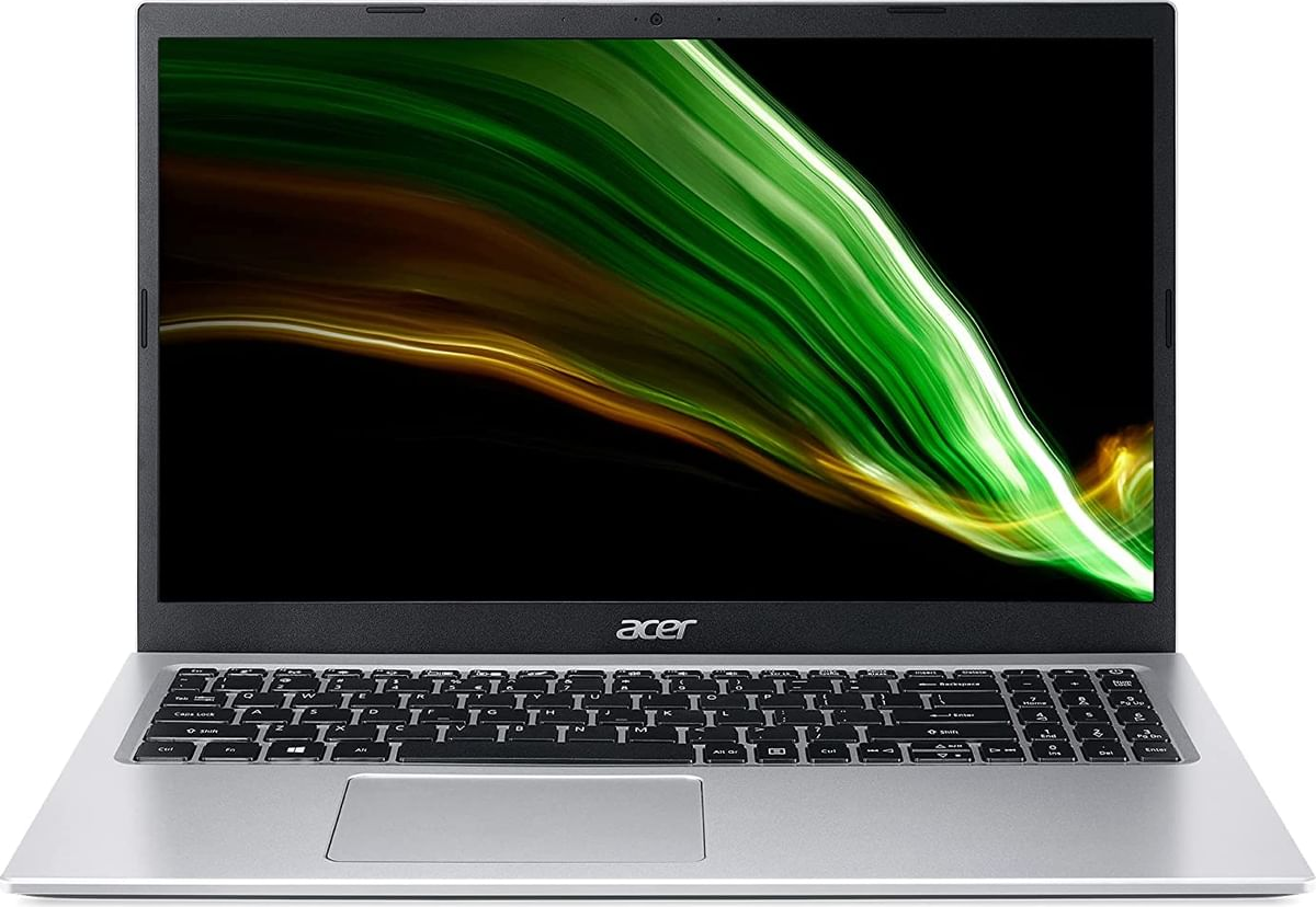 Acer Aspire 3 A315-58 Laptop (11th Gen Core i5/ 8GB/ 1TB HDD/ Win10 Home)  Best Price in India 2021, Specs & Review | Smartprix