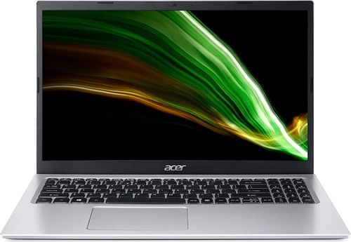 Acer Aspire 3 A315-58 Laptop (11th Gen Core i5/ 8GB/ 1TB HDD/ Win10 Home)