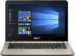 Asus X441UA-GA597 Laptop (8th Gen Core i3/ 4GB/ 1TB HDD/ FreeDOS)