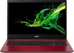 Acer Aspire 3 A315-54K Notebook vs Lenovo's ThinkPad X1 Fold Laptop