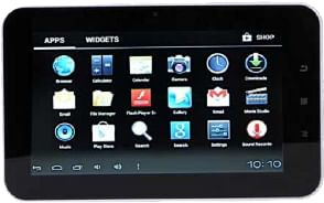 Datawind UbiSlate 7C Plus Tablet (WiFi+4GB)