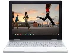 Asus TUF FX504GD-E4021T Laptop vs Google Pixelbook GA00124-US Laptop
