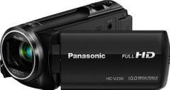 Panasonic HC-V230 Camcorder