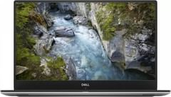 Dell XPS 15 9570 Laptop (8th Gen Ci7/ 8GB/ 256GB SSD/ Win10 Home)