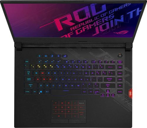 Asus ROG Strix Scar 15 G532LWS-HF079T Laptop (10th Gen Core i9/ 32GB/ 1 TB SSD/ Win 10/ 8GB Graph)