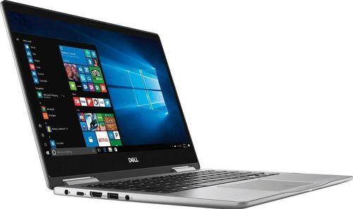Dell Inspiron 7373 Laptop (8th Gen Ci7/ 16GB/ 512GB SSD/ Win10)