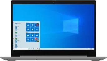 Lenovo Slim 3 81WB0113IN Laptop (10th Gen Core i3/ 4GB/ 256GB SSD/ Win10 Home)