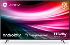 Philips 8200 55PUT8215/94 55-inch Ultra HD 4K Smart LED TV