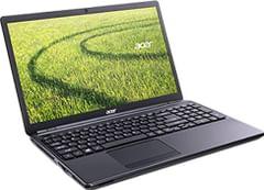 Acer Aspire E1-530 Laptop (Pentium Dual Core/ 2GB/ 500GB/ Win8)