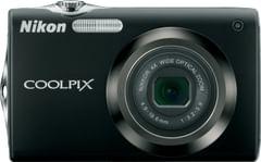 Nikon S3000 Point & Shoot Camera