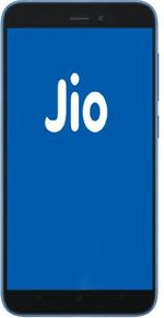 Realme C2s vs Jio Phone 3