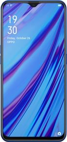 Samsung Galaxy A50s (6GB RAM + 128GB) vs OPPO A9 (2020)