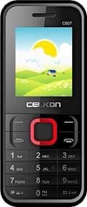 Celkon C607