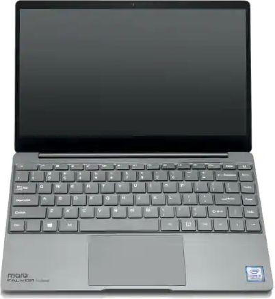 Falkon Aerbook Thin Laptop (8th Gen Core i5/ 8GB/ 256GB SSD/ Win10)