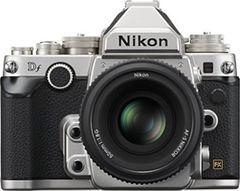 Nikon Df 16.2 MP DSLR Camera