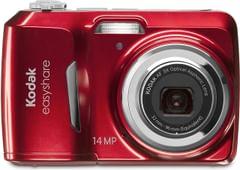 Kodak C1530 Digital Camera