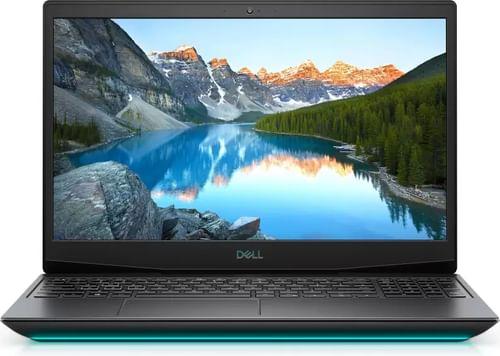 Dell G5 5500 Gaming Laptop (10th Gen Core i5/ 8GB/ 512GB SSD/ Win10/ 4GB Graph)