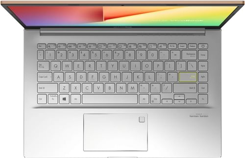 Asus VivoBook KM413UA-EB501TS Laptop (AMD Ryzen 5 5500U/ 8GB/ 512GB SSD/ Win10)