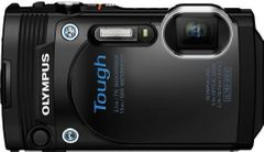 Olympus tough TG-860 Point & Shoot Camera
