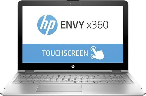 HP Envy x360 15-AQ273CL 2 in 1 Laptop (8th Gen Ci7/ 8GB/ 25GB SSD/ Win10 Home)